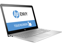 "HP ENVY 15-as001no 1.8GHz i5-6260U 15.6"" 1920 x 1080Pixel Touch screen Argento Computer portatile"