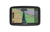 "TomTom START 52 Palmare/Fisso 5"" Touch screen 235g Nero navigatore"