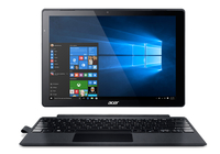 "Acer Switch Alpha 12 SA5-271-31JU 2.3GHz i3-6100U 12"" 2160 x 1440Pixel Touch screen Argento Ibrido (2 in 1)"