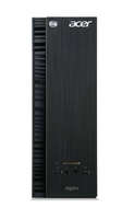 Acer Aspire XC-704 1.6GHz N3150 Torre Nero PC