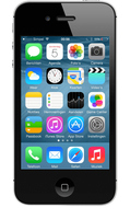 Forza Refurbished Apple iPhone 4S SIM singola 16GB Nero Rinnovato
