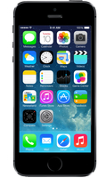 Forza Refurbished Apple iPhone 5S SIM singola 4G 32GB Nero Rinnovato