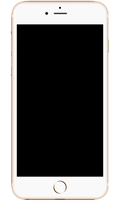 Forza Refurbished Apple iPhone 6 SIM singola 4G 64GB Oro Rinnovato