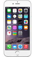 Forza Refurbished Apple iPhone 6 Plus SIM singola 4G 64GB Bianco Rinnovato