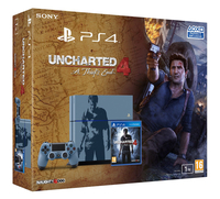 Sony PS4 1TB + Uncharted 4: A Thief