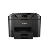 Multifunzione inkjet Canon Maxify mb2750