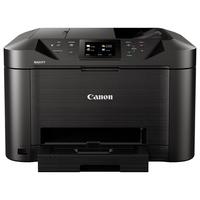 Multifunzione inkjet Canon Maxify mb5150