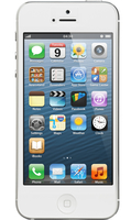 Forza Refurbished Apple iPhone 5 SIM singola 4G 16GB Bianco Rinnovato