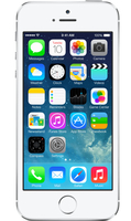 Forza Refurbished Apple iPhone 5S SIM singola 4G 64GB Bianco Rinnovato