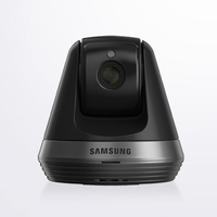 Samsung SNH-V6410PN IP security camera Interno Nero