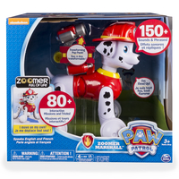 Paw Patrol Zooming Marshall Cane robot