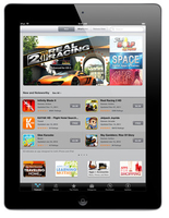 Forza Refurbished iPad 3 16GB Nero Rinnovato tablet