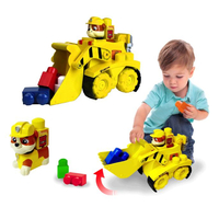 Paw Patrol Ionix Jr. Rubble