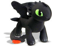 Dragons Plush Drago giocattolo Felpato Multicolore