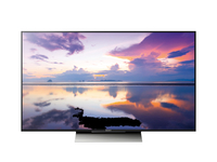 "Sony KD55XD8005 55"" 4K Ultra HD Smart TV Wi-Fi Argento LED TV"