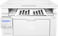 Multifunzione laser HP Laserjet pro b/n mfp m130nw
