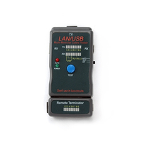 iggual PSINCT-2 Nero network cable tester