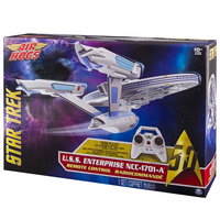 Air Hogs Star Trek Enterprise