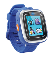 VTech Kidi Kidizoom Smart Watch Connect blauw Rosa