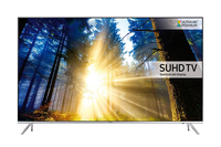 "Samsung UE49KS7000U 49"" Full HD Smart TV Wi-Fi Argento LED TV"