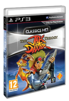 Sony The Jak and Daxter Trilogy Basic PlayStation 3 videogioco