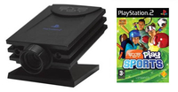 Sony EyeToy: Play Sports Base + supplemento PlayStation 2 Inglese videogioco