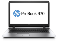 HP ProBook Notebook 470 G3