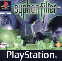 Sony Syphon Filter, PS One Basic videogioco