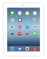 Forza Refurbished Apple iPad 4 16GB 3G 4G Bianco Rinnovato tablet