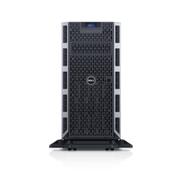 DELL PowerEdge T330 + Windows Server 2012 R2 Foundation, ROK 3GHz E3-1220V5 495W Torre (5U) server