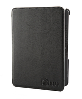 "Icarus C019BK 7"" Cover Nero custodia per e-book reader"