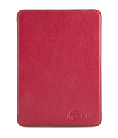 "Icarus C019RD 7"" Cover Rosso custodia per e-book reader"
