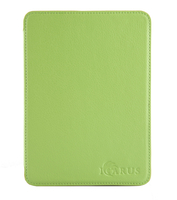 "Icarus C019GN 7"" Cover Marrone custodia per e-book reader"