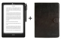 "Icarus e1053bk-bu 9.7"" Touch screen Wi-Fi Nero lettore e-book"