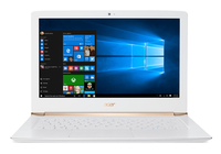 "Acer Aspire S5-371T-76H1 BE 2.5GHz i7-6500U 13.3"" 1920 x 1080Pixel Touch screen Bianco Computer portatile"