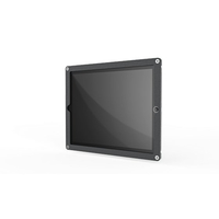 "Kensington WindFall Frame 9.7"" Nero supporto antifurto per tablet"