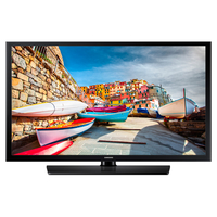 "Samsung HG32NE460SFXZA 32"" HD Nero LED TV"