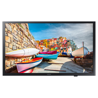 "Samsung HG32NE473SFXZA 32"" HD Nero LED TV"