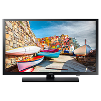 "Samsung HG32NE478BF 32"" Full HD Nero LED TV"