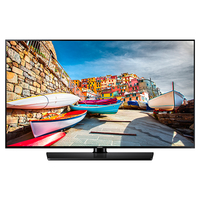 "Samsung HG50NE477SFXZA 50"" Full HD Nero LED TV"