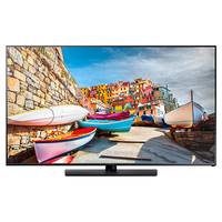 "Samsung HG55NE478BF 55"" Full HD Nero LED TV"