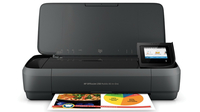 HP OfficeJet 250 Mobile AiO 4800 x 1200DPI Getto termico d