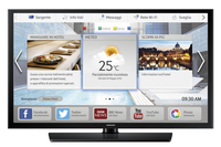 "Samsung 40HE470 40"" Full HD Nero LED TV"