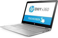 "HP ENVY x360 m6-aq003dx 2.3GHz i5-6200U 15.6"" 1920 x 1080Pixel Touch screen Argento Ibrido (2 in 1)"
