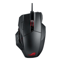 ASUS L701-1A Wireless  + USB Laser 8200DPI Nero mouse