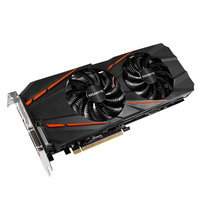 Gigabyte GeForce GTX 1060 G1 Gaming 6G GeForce GTX 1060 6GB GDDR5