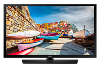 "Samsung HG32EE470SK 32"" HD Nero LED TV"