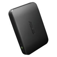 ASUS CLIQUE R100 Wi-Fi Nero streamer audio digitale