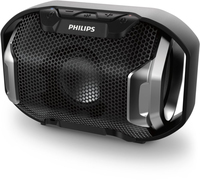 Philips altoparlante wireless portatile SB300B/00