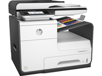 HP PageWide Pro 477dw 2400 x 1200DPI Getto termico d